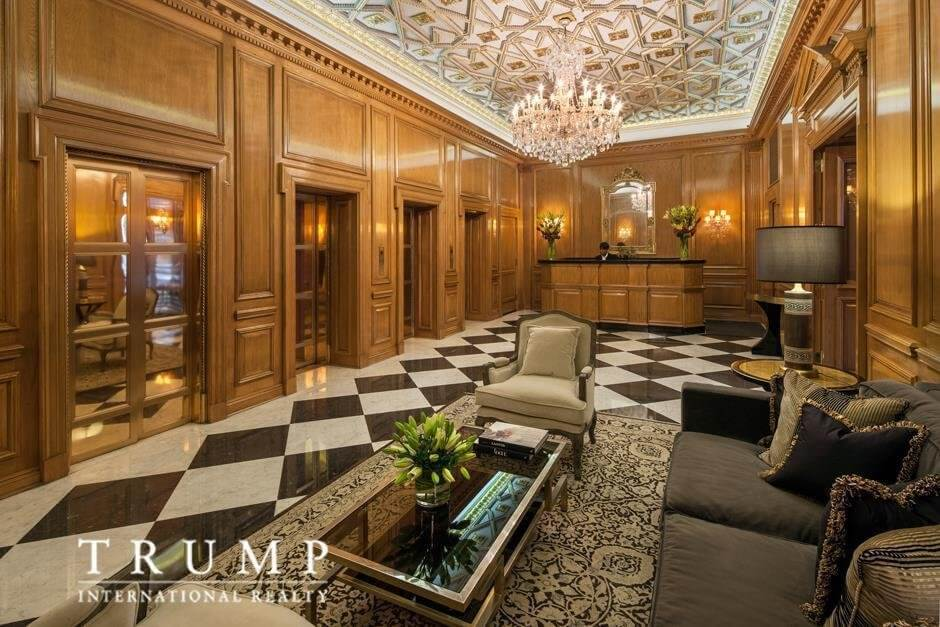 You Can Now Rent Ivanka Trump's Manhattan Apartment for $13,000Month!