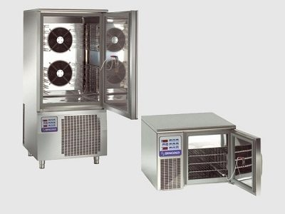 Blast Chiller – Best Suited Appliance for Catering Operations