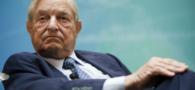 15 Things You Didn't Know about George Soros
