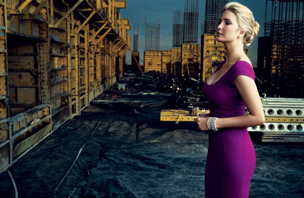 15 Things You Didn't Know about Ivanka Trump | #14. How rich is Ivanka Trump?