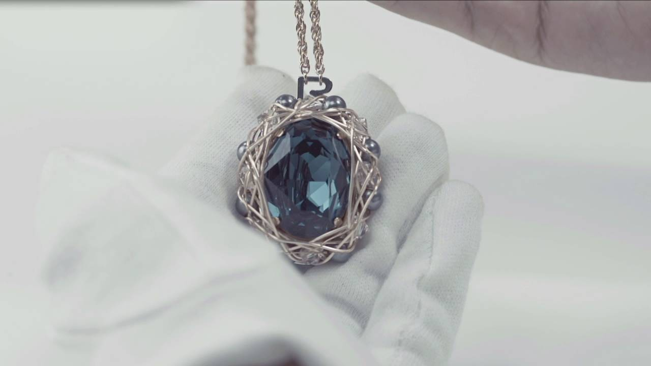 Making Of The Classic | The Faith Pendant