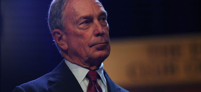 15 Things You Didn't Know about Michael Bloomberg
