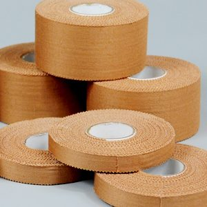 Rigorously Tested Sports Tape of Unmatched Performance