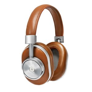 wireless headphones brown