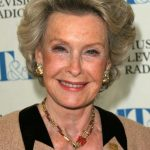 Dina Merrill Net Worth