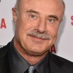 Dr. Phil McGraw Net Worth