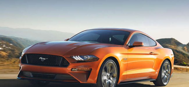 Top 5 Cheap Sports Cars of 2017