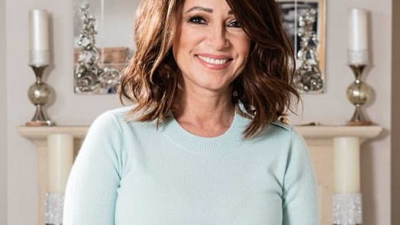 Jacqueline Gold Net Worth How Rich Is