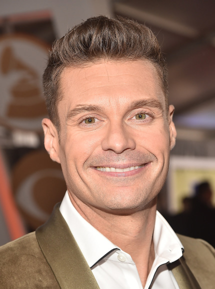 Ryan Seacrest Net Worth How Rich Is Ryan Seacrest