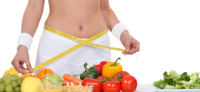 Shed some pounds: 7 superfoods that help you lose weight