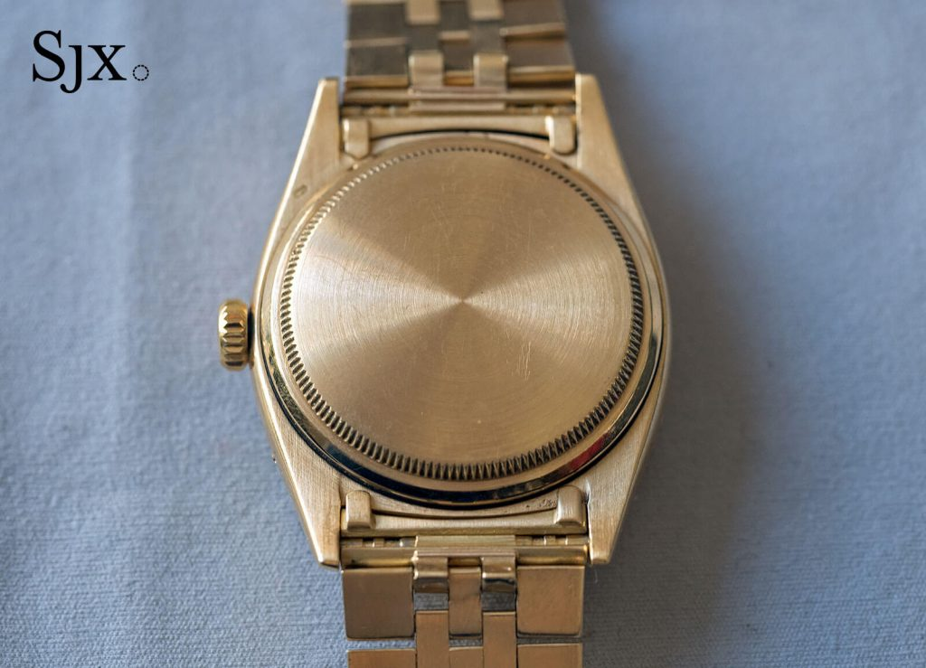 This Rare Bao Dai Rolex Watch Might Become the World's Most Expensive Rolex