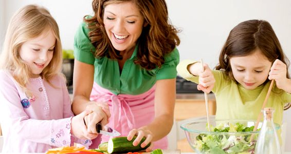 Healthy Tips: Food Facts Every Athlete Should Know