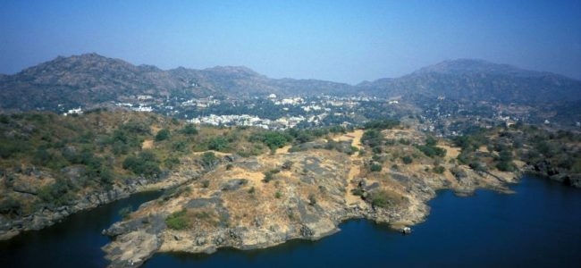Best Places to Visit in Mount Abu