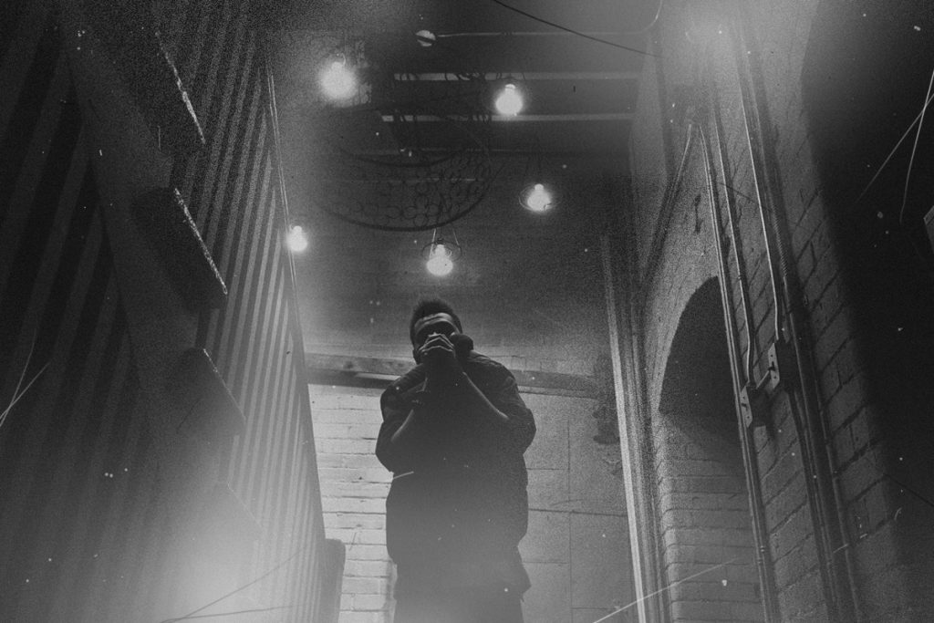15 Things You Didn't Know about The Weeknd | #14. He used to be homeless.