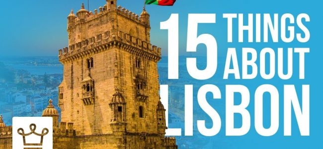 15 Things You Didn't Know About Lisbon