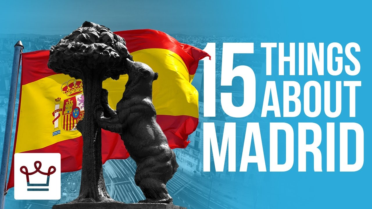 15 Things You Didn't Know About Madrid