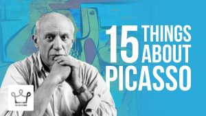 15 Things You Didn't Know About Picasso