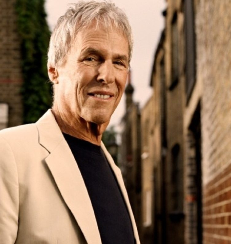 burt bacharach date of birth