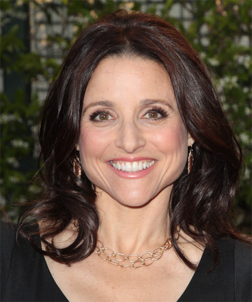 Julia Louis-Dreyfus Net Worth