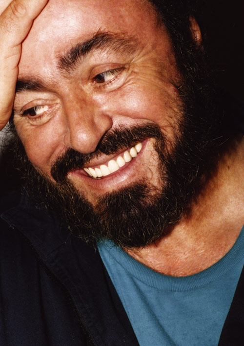 Luciano Pavarotti Net Worth