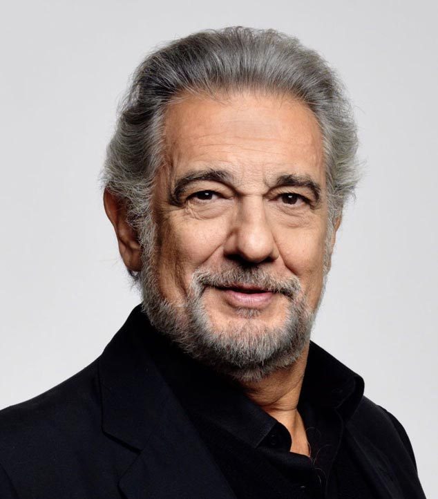 Plácido Domingo Net Worth