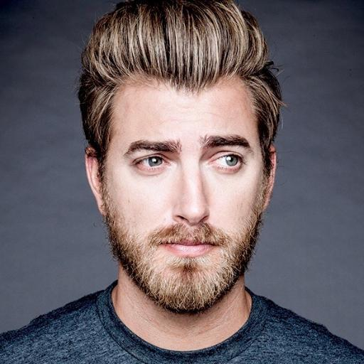 Rhett McLaughlin Net Worth