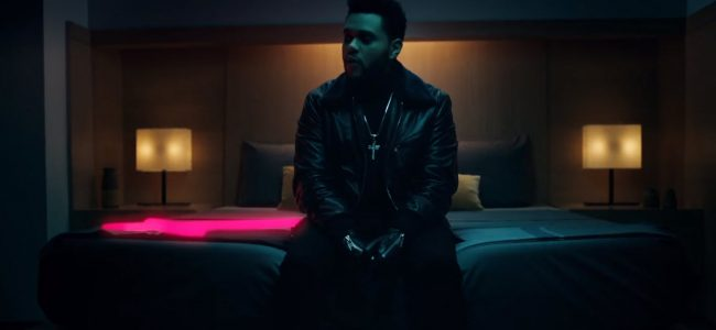 The Caverhill House from The Weeknd's Starboy Video is ready for a New Owner
