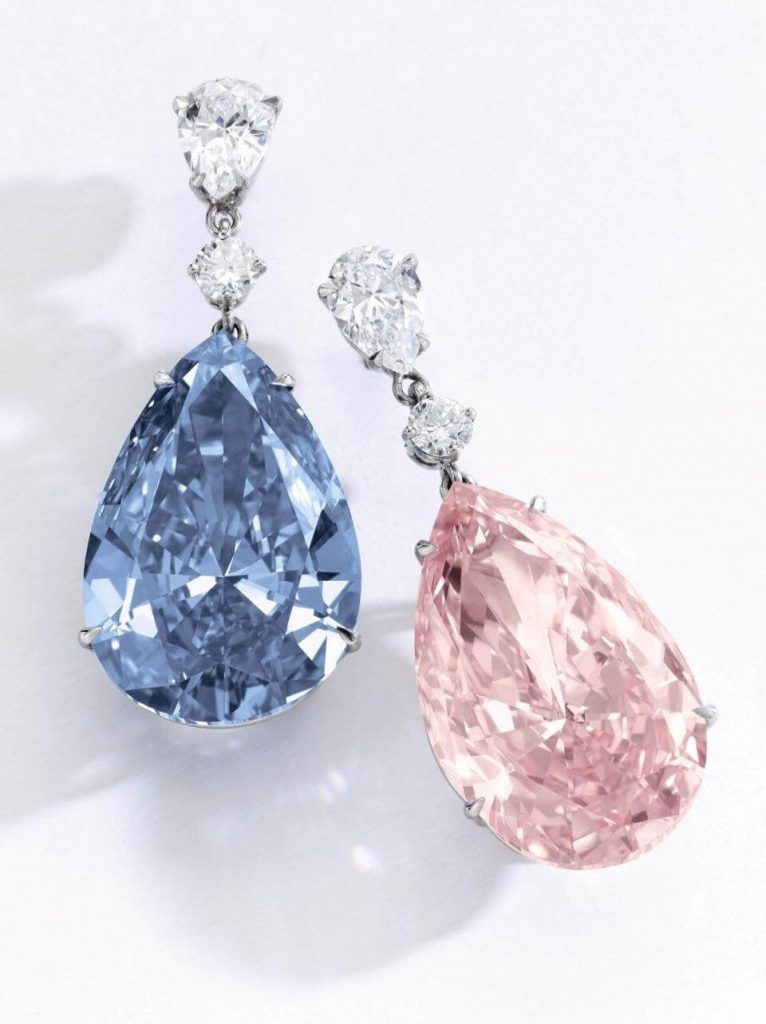 This is the Small Detail You Didn't Notice about the Most Expensive Earrings in the World!
