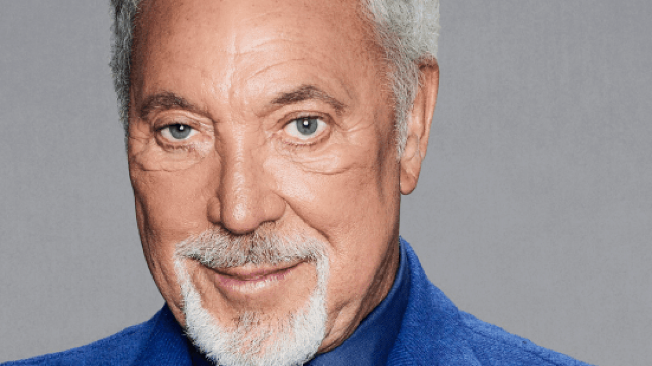 Tom Jones Net Worth | How Rich is Tom Jones? - ALUX COM
