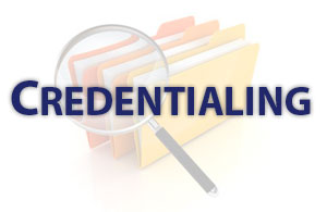 THE IMPORTANCE OF CREDENTIALING
