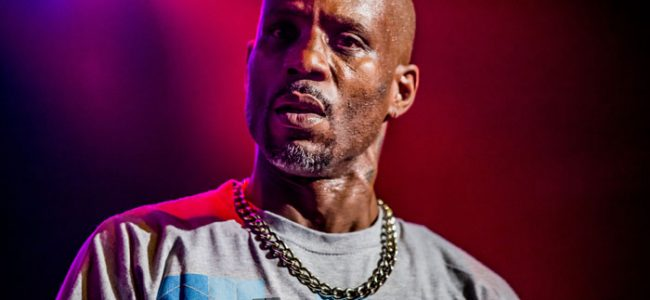 Rapper DMX in rehab, Here is the Journey of the Star