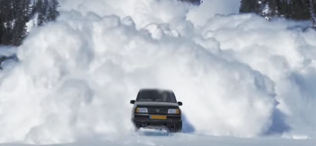 Visual Effects Artist Creates Epic Video To Sell His Old Car, And Now 2 Million People Want To Buy It