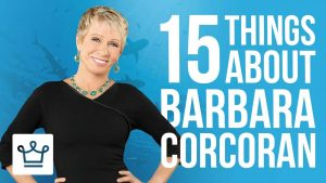 15 Things You Didn't Know About Barbara Corcoran