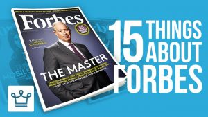 15 Things You Didn't Know About Forbes