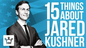 15 Things You Didn't Know About Jared Kushner