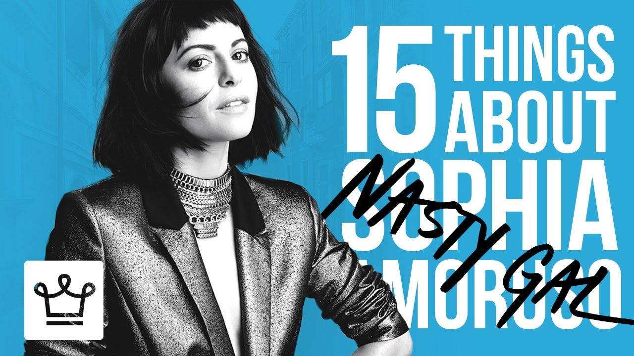 15 Things You Didn't Know about Nasty Gal