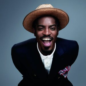 André 3000 Net Worth