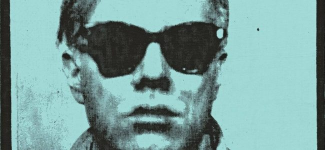 Andy Warhol's First Selfie Could Sell for Millions at Sotheby's Auction