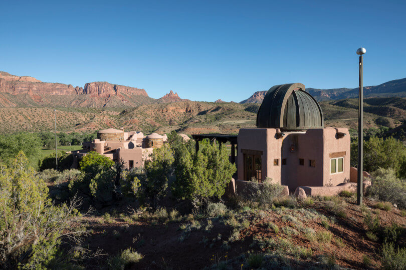 Discovery Channel Founder's Ranch Takes the World Exploration to the Next Level & You Can Buy it Now!