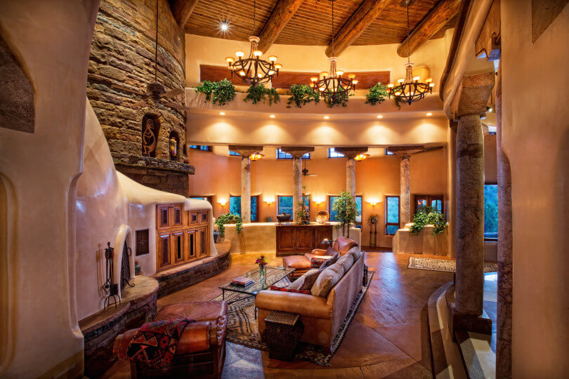 Discovery Channel Founder's Ranch Takes the World Exploration to the Next Level & You Can Buy it Now! (27)