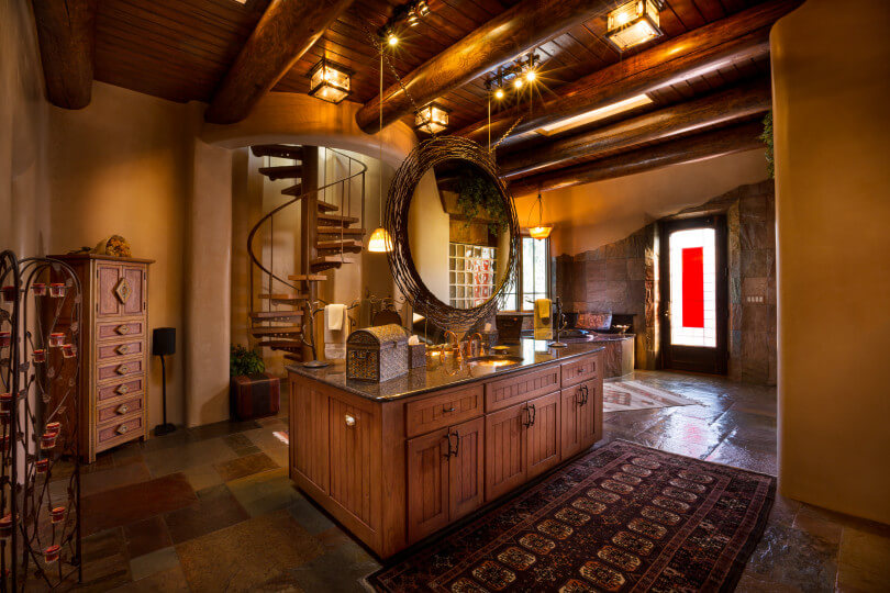 Discovery Channel Founder's Ranch Takes the World Exploration to the Next Level & You Can Buy it Now! (33)