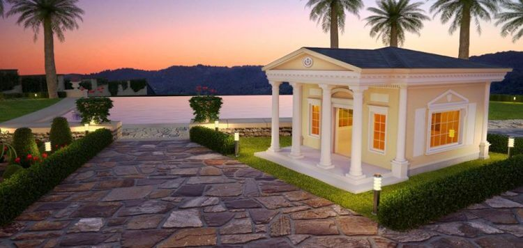 Do You Love Your Dog that Much to Buy a Luxurious $200,000 Dog Manor (7)