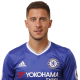 Eden Hazard Net Worth