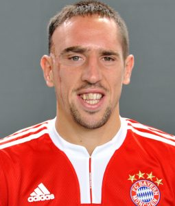 Franck Ribéry Net Worth