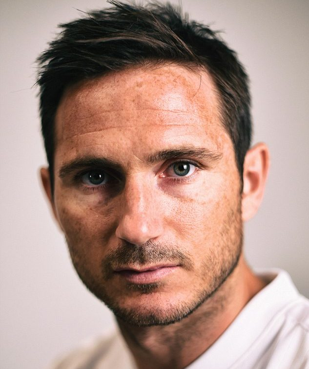 Frank Lampard Net Worth