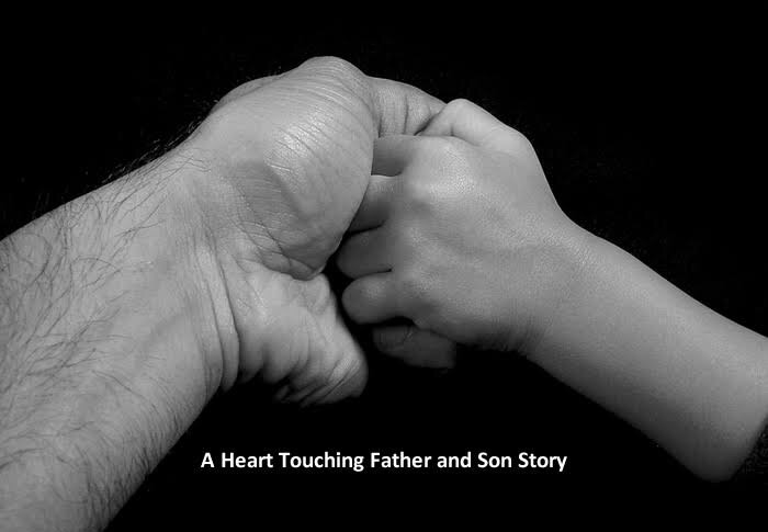 relationship between father and son in fences Salesman and fences, both present two ordinary fathers who try to find the american dream, but will keep the balance in the father-son relationship.