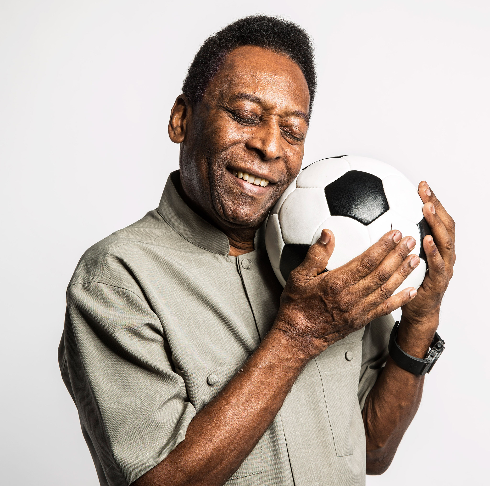 Pelé Net Worth & Earnings