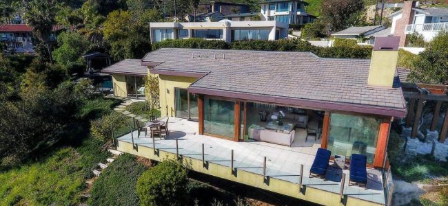 Robert Downey Jr.'s new $3.5M Malibu Home is Almost as Cool as Iron Man's