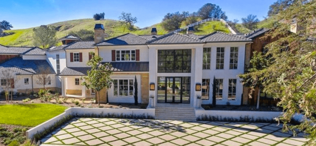See Inside The Weeknd's New L.A. Mansion He Purchased for $20 Million!