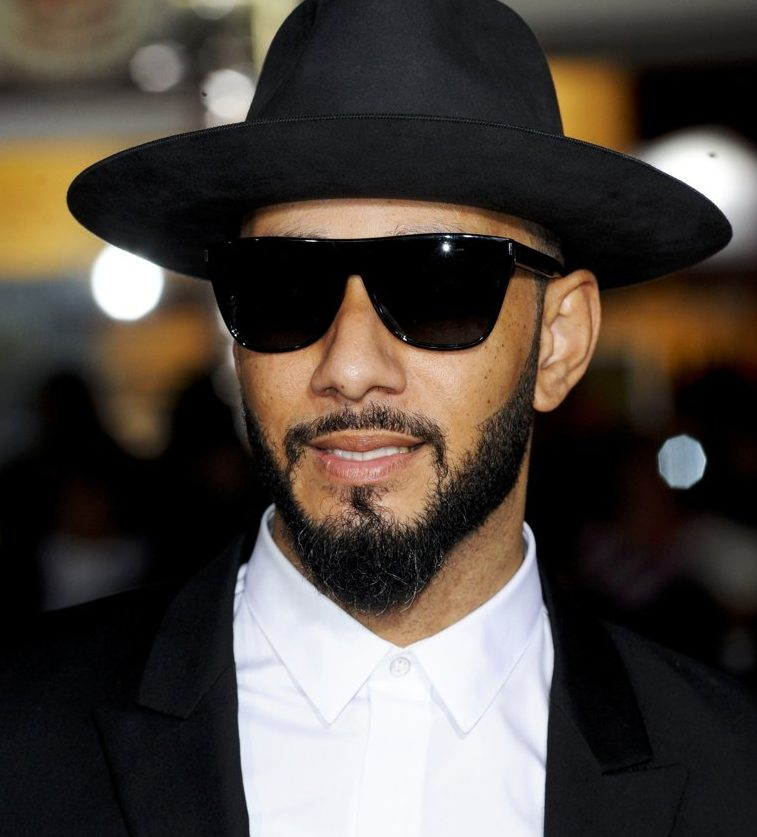 Swizz Beatz Net Worth
